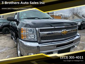 2013 Chevrolet Silverado 1500 for Sale in Detroit, MI