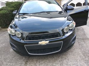 2016 Chevy Sonic Fully Loaded Clean for Sale in Austell, GA