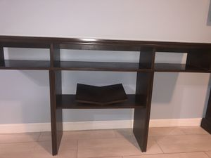 Wood Tv Stand for Sale in Lake Worth, FL