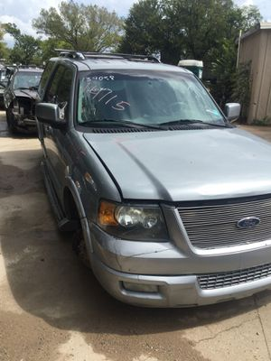 2006 Ford Expedition full partout for Sale in Dallas, TX