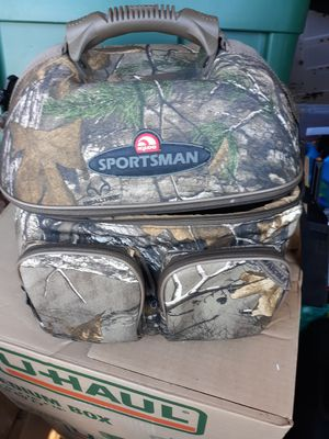 LOWER PRICE Sportsman lunch cooler like new for Sale in OR, US