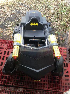 Batman power car for Sale in Auburndale, FL