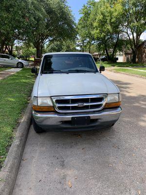 1999 ford ranger for Sale in Houston, TX