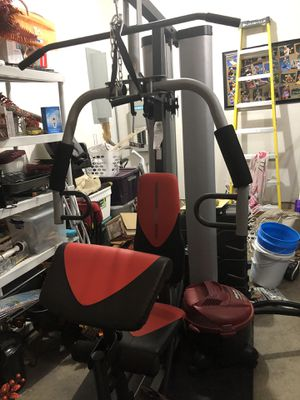 Gym equipment for Sale in Joplin, MO