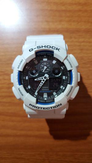 G-shock hand watch for Sale in Vienna, VA