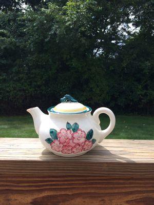 Strangle Tea Pot Mountain Laurel for Sale in Wakefield, RI