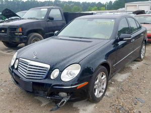 07 E-CLASS PARTS for Sale in Fort Worth, TX