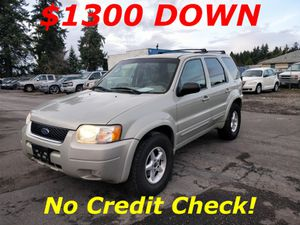 2003 Ford Escape for Sale in Salem, OR