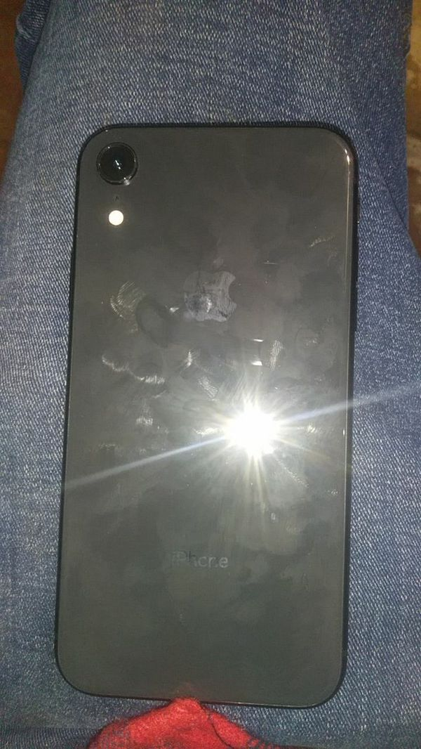 IPhone XR like new