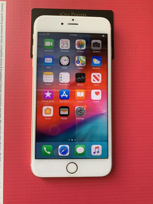 Unlocked iPhone 6S Plus 16GB Gold for Sale in San Jose, CA