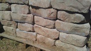 Pavestone Retaining Wall Bricks for Sale in Adkins, TX