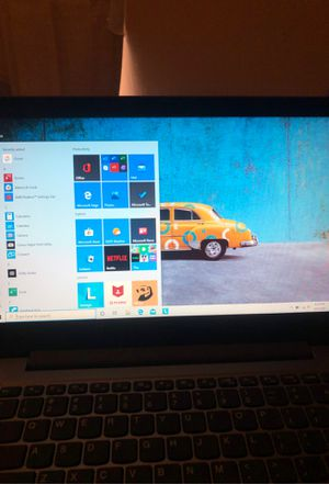 Lenovo laptop for Sale in Wahneta, FL