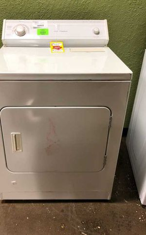 Whirlpool Gas Dryer Model:LGR4634EQ0 F0 for Sale in Montclair, CA