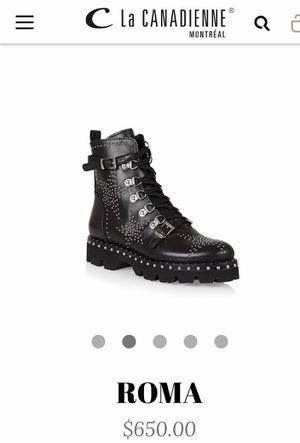 La canadienne Boots for Sale in Arlington Heights, IL