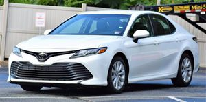 2018 Toyota Camry for Sale in Fredericksburg, VA