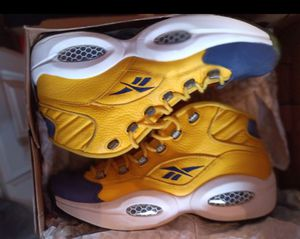 Reebok Question ( all-star unworn SZ -12 for Sale in Cleveland, OH