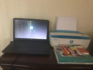 Hp Dell Laptop for Sale in Stockton, CA