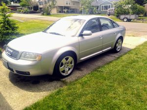 Audi A6 4.2 for Sale in Everett, WA