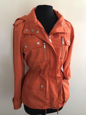 Michael Kors women's rain jacket, Size M for Sale in Everett, WA