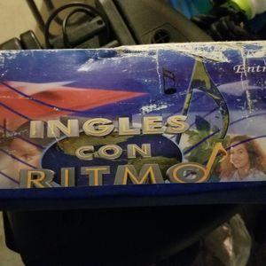 INGLES CON RITMO ! for Sale in Los Angeles, CA