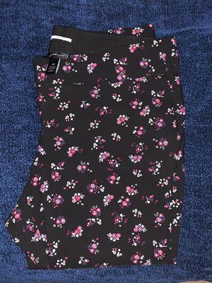 Dress Pants(lane bryant) for Sale in Sandston, VA