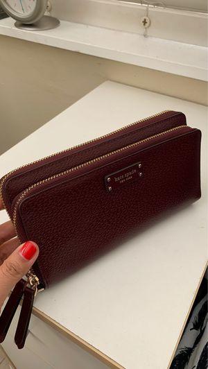 Kate spade wallet for Sale in Santa Ana, CA