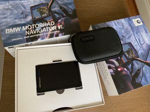 BMW Motorrad Navigation VI for Sale in Vienna, VA