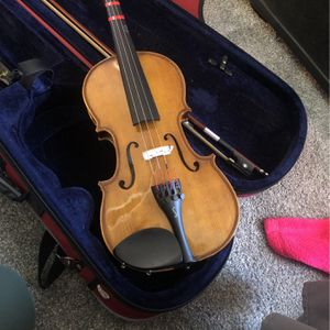 Stentor Beginners Violin 3/4 With Bow for Sale in La Mesa, CA