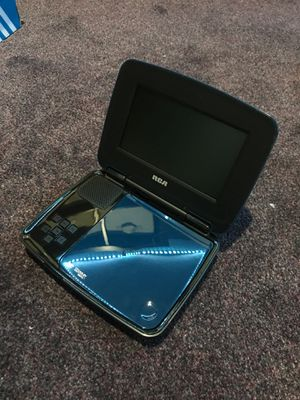 RCA Portable DVD Player for Sale in Hillsboro, OR