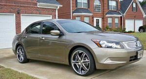 accord 2008 by owner clean title for Sale in Los Angeles, CA