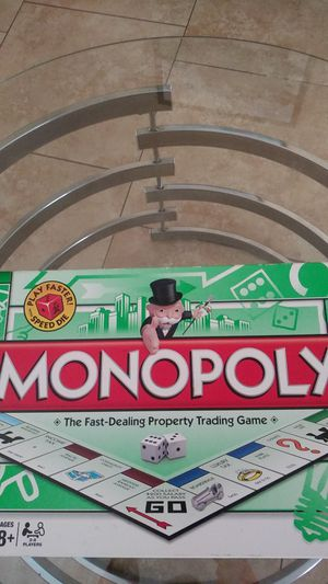 Monopoly for Sale in Tucson, AZ