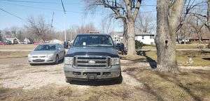 2005 ford f350 tow truck for Sale in Gary, IN