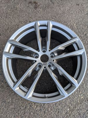 2018-2018 BMW X3 M Package rim for Sale in Portland, OR