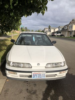 1991 Acura integra gs for Sale in Auburn, WA