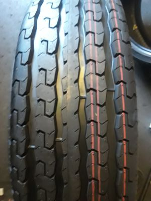 NEW TRAILER TIRES 6050 Vineland ave north Hollywood TIRE SHOP for Sale in Burbank, CA