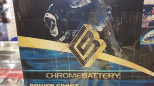 Motorcycle battery YTX-9BS for Sale in Columbus, OH