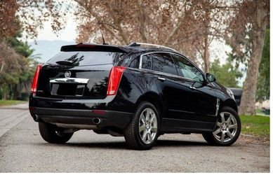 suv.automatic cadillac Srx Power Options/Safety Features🔰werwe for Sale in Washington,  DC