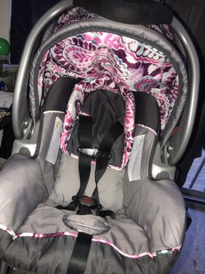 car seat & stroller for Sale in South Gate, CA