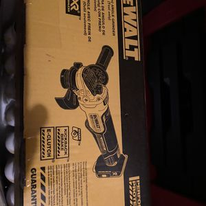 DeWalt Brushless Small Angle Grinding Tool for Sale in Laurel, MD