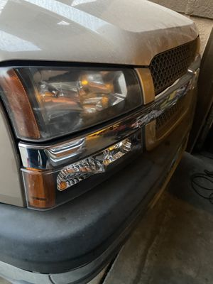 Chevy headlights for Sale in Salinas, CA
