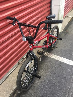 "20"" mongoose mode 90s bike for Sale in Takoma Park, MD"