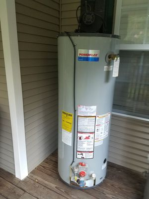 Hot water heater for Sale in Jackson Township, NJ