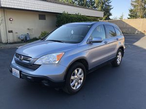 2008 Honda CR-V Exl for Sale in Covington, WA