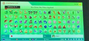 Pokémon Shiny Dex for Sale in Sanford, FL