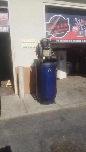 Air compressor for Sale in Antioch, CA