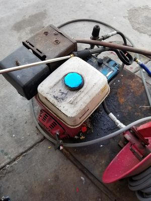 Honda 3000 Pressure washer for Sale in Downey, CA