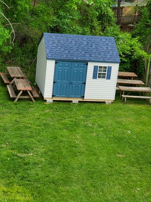 Shed for Sale in Laurel, MD