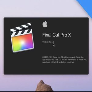 Final Cut Pro Download Free for Sale in Marietta, GA