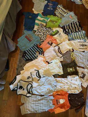 Baby Boy Clothes for Sale in Birch Run, MI