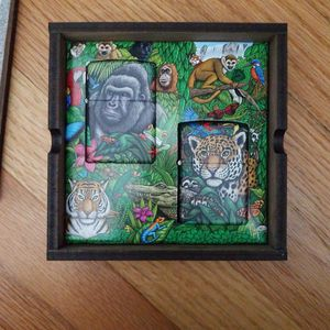 Zippo Mysteries Of The Forest Set 49347 for Sale in Los Angeles, CA